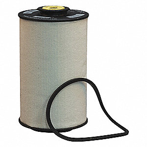 Fuel Filter,5-11/16in.H.3-1/4in.dia.