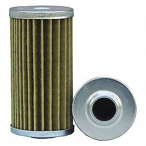 Fuel Filter,2-3/4in.H.1-3/8in.dia.