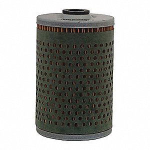 Fuel Filter,4-3/8in.H.2-9/16in.dia.