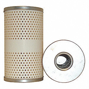 Fuel Filter,6-3/4in.H.3-3/4in.dia.