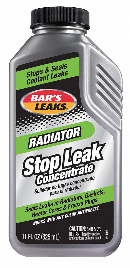 Radiator Stop Leak, Concentrated, 11 Oz.