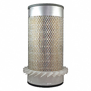 Air Filter,Axial,14in.H.