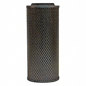 Air Filter,Axial,11-5/8in.H.