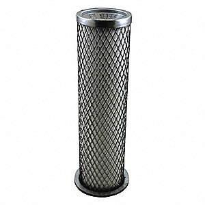 Air Filter,Axial,11-5/16in.H.