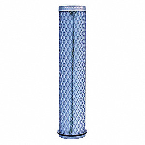 Air Filter,Axial,10-5/16in.H.
