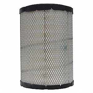Air Filter,Radial,12-13/16in.H.
