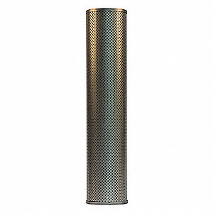 Air Filter,Axial,16-1/2in.H.