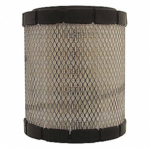 Air Filter,Radial,11-5/8in.H.
