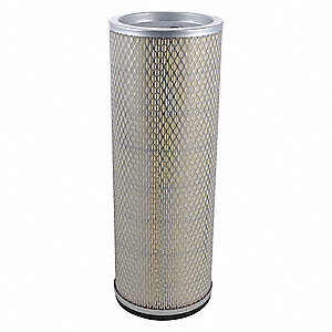 Air Filter,Axial,16-3/8in.H.