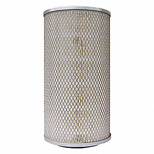 Air Filter,Axial,14-7/8in.H.