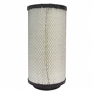 Air Filter,Radial,15-3/4in.H.