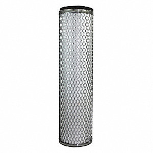 Air Filter,Axial,13-13/16in.H.