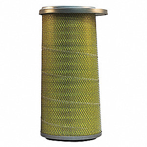 Air Filter,Element Only,21-7/8in.H.