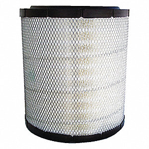 Air Filter,Radial,17-5/16in.H.