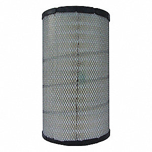 Air Filter,Radial,18-9/16in.H.
