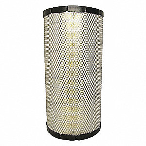 Air Filter,Radial,19in.H.