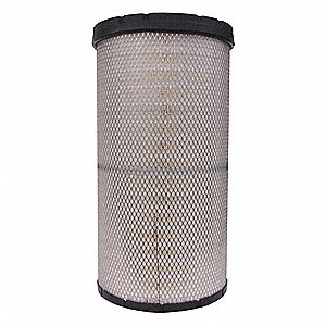 Air Filter,Radial,21-1/4in.H.