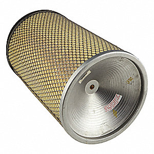 Air Filter,Axial,12-5/8in.H.