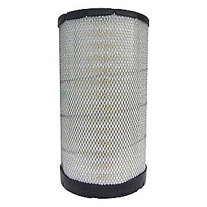 Air Filter,Radial,20-1/2in.H.
