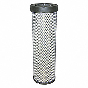 Air Filter,Radial,16-1/2in.H.