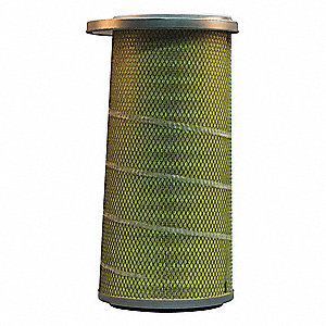 Air Filter,Element Only,22-3/8in.H.