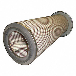 Air Filter,Element Only,28-3/8in.H.