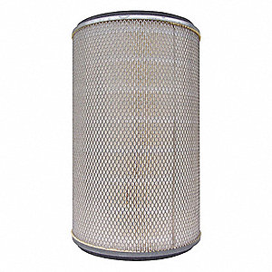 Air Filter,Element Only,21in.H.