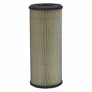 Air Filter,Element Only,11-1/16in.H.