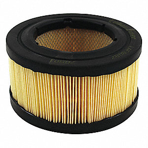 Air Filter,Element Only,2-7/8in.H.