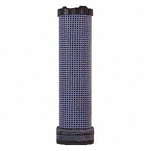 Air Filter,Radial,12in.H.