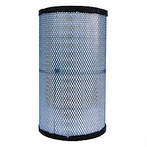 Air Filter,Radial,19-3/8in.H.