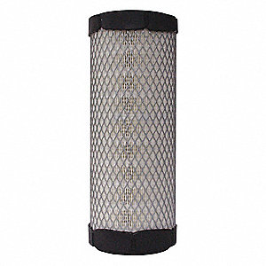 Air Filter,Radial,10-3/4in.H.