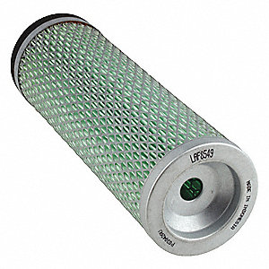 Air Filter,Axial,10-1/4in.H.