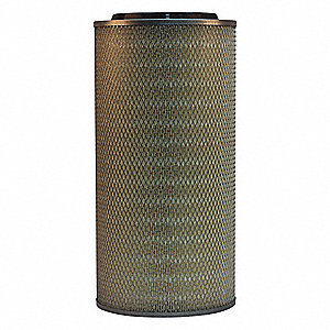 Air Filter,Axial,19-7/16in.H.