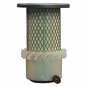 Air Filter,Element Only,7-1/4in.H.