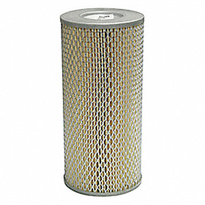 Air Filter,Axial,11-3/4in.H.