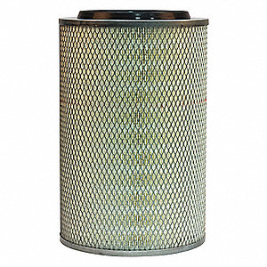 Air Filter,Axial,14-13/16in.H.