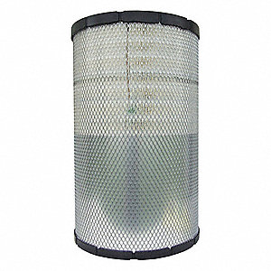 Air Filter,Radial,23in.H.