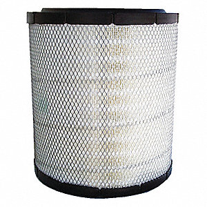 Air Filter,Radial,22-1/4in.H.