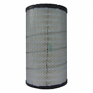 Air Filter,Radial,19-7/8in.H.