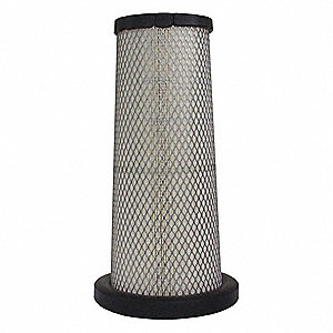Air Filter,Radial,15-1/4in.H.