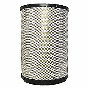 Air Filter,Radial,19-1/2in.H.