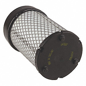 Air Filter,Radial,6-3/4in.H.