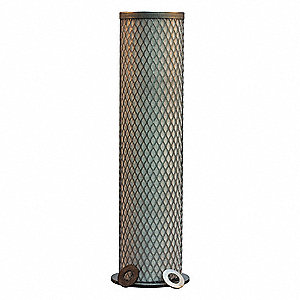 "Air Filter, Axial, 14-1/16"" Height, 3-3/8"" Outside Dia."