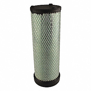Air Filter,Radial,14-1/4in.H.