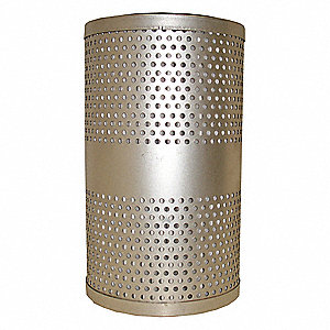 Hydraulic Filter,Cartridge,4-5/8in.dia.