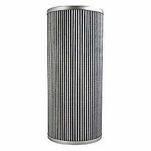 Hydraulic Filter,Spin-On,9-3/16in. H.