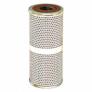 Hydraulic Filter,Spin-On,9-1/4in. H.
