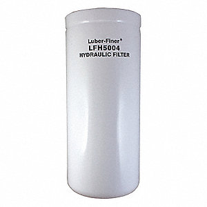 Hydraulic Filter,Spin-On,11-1/2in. H.