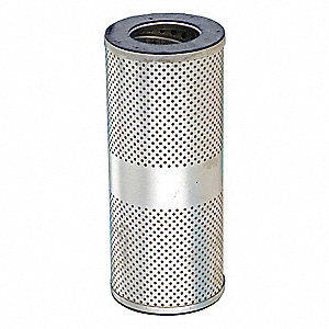 Hydraulic Filter,Cartridge,9-1/4in. H